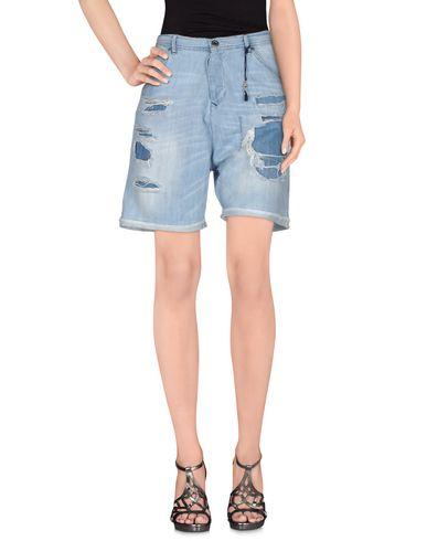 MAISON SCOTCH Shorts vaqueros
