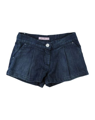 DENIM - Denim shorts Blumarine