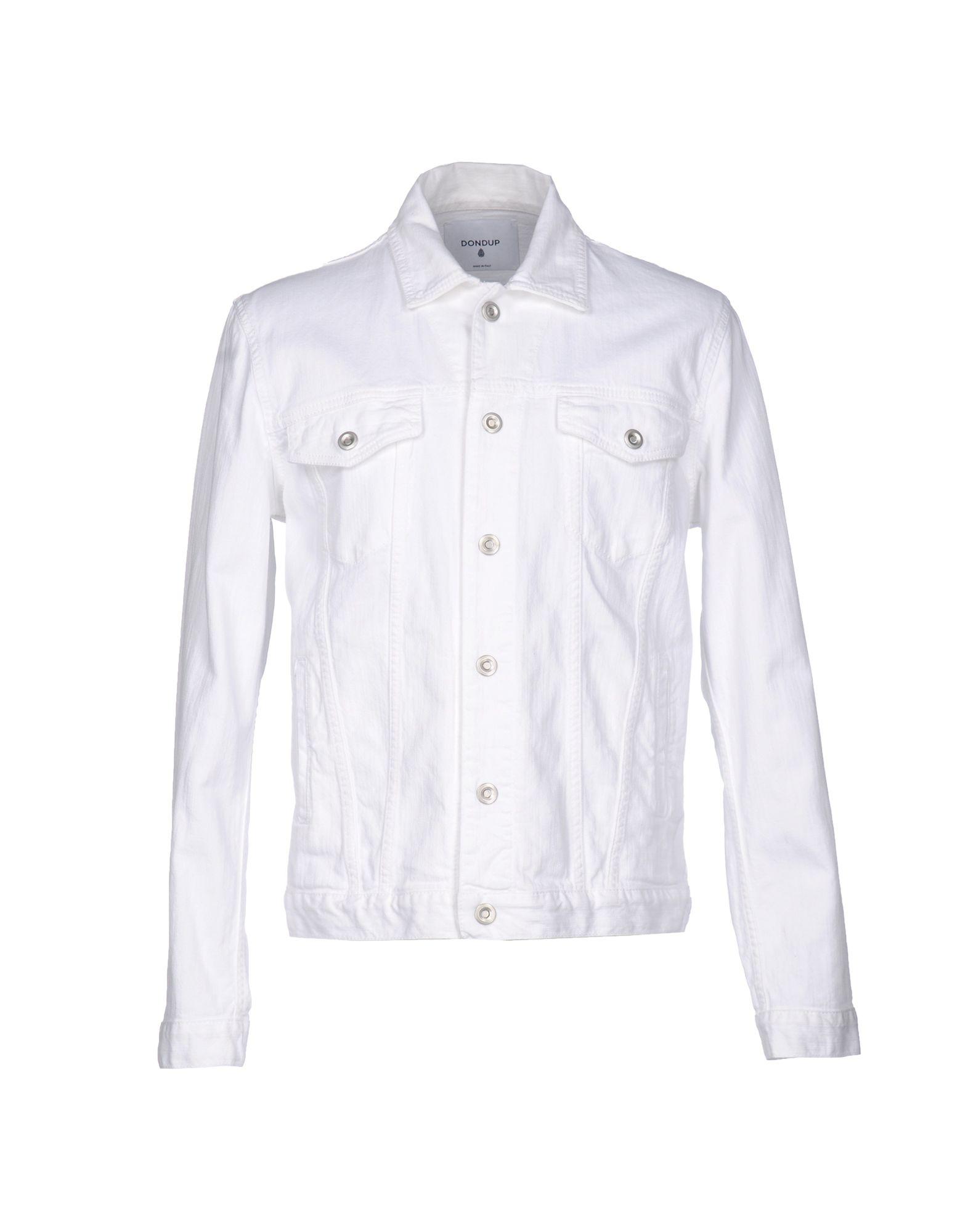 Giubbotto Jeans Dondup Uomo - Acquista online su