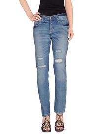 Discount Release Dates Many Kinds Of Cheap Online DENIM - Denim trousers Pour Moi Free Shipping Hot Sale qdVXzIhTn