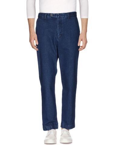 DENIM - Denim trousers Ontour B36r3