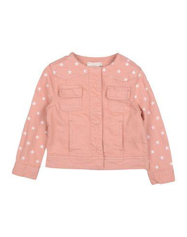 7bee1d2aa036 Stella Mccartney Kids Denim Jacket Girl 3-8 years online on YOOX ...