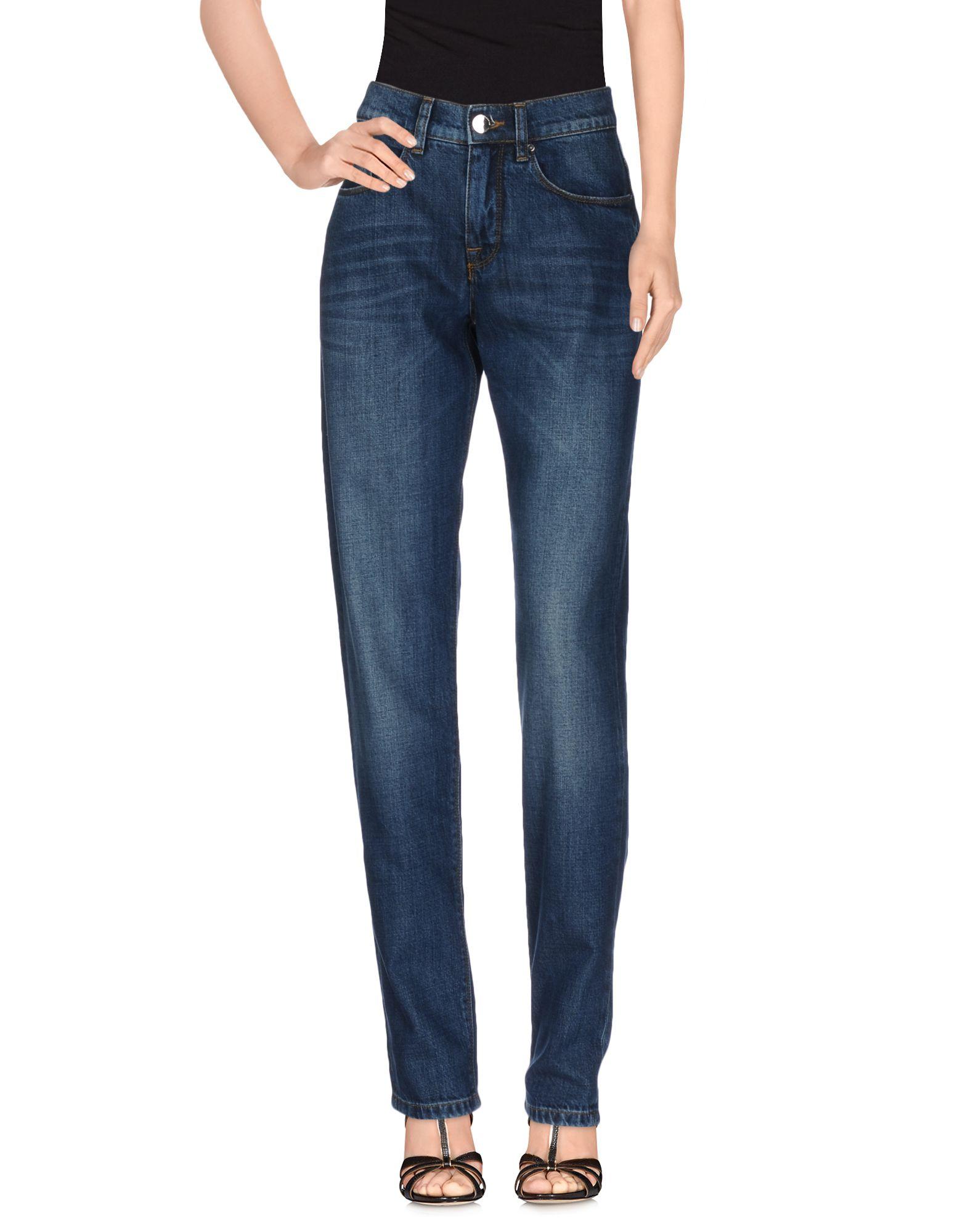Pantaloni Jeans Victoria Beckham Denim Donna - Acquista online su LT0euTUTFl