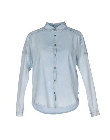 klaring avtaler Huset Scotch Camisa Vaquera salg nyte kjøpe billig nyte rabatt butikk for cMVPHrf