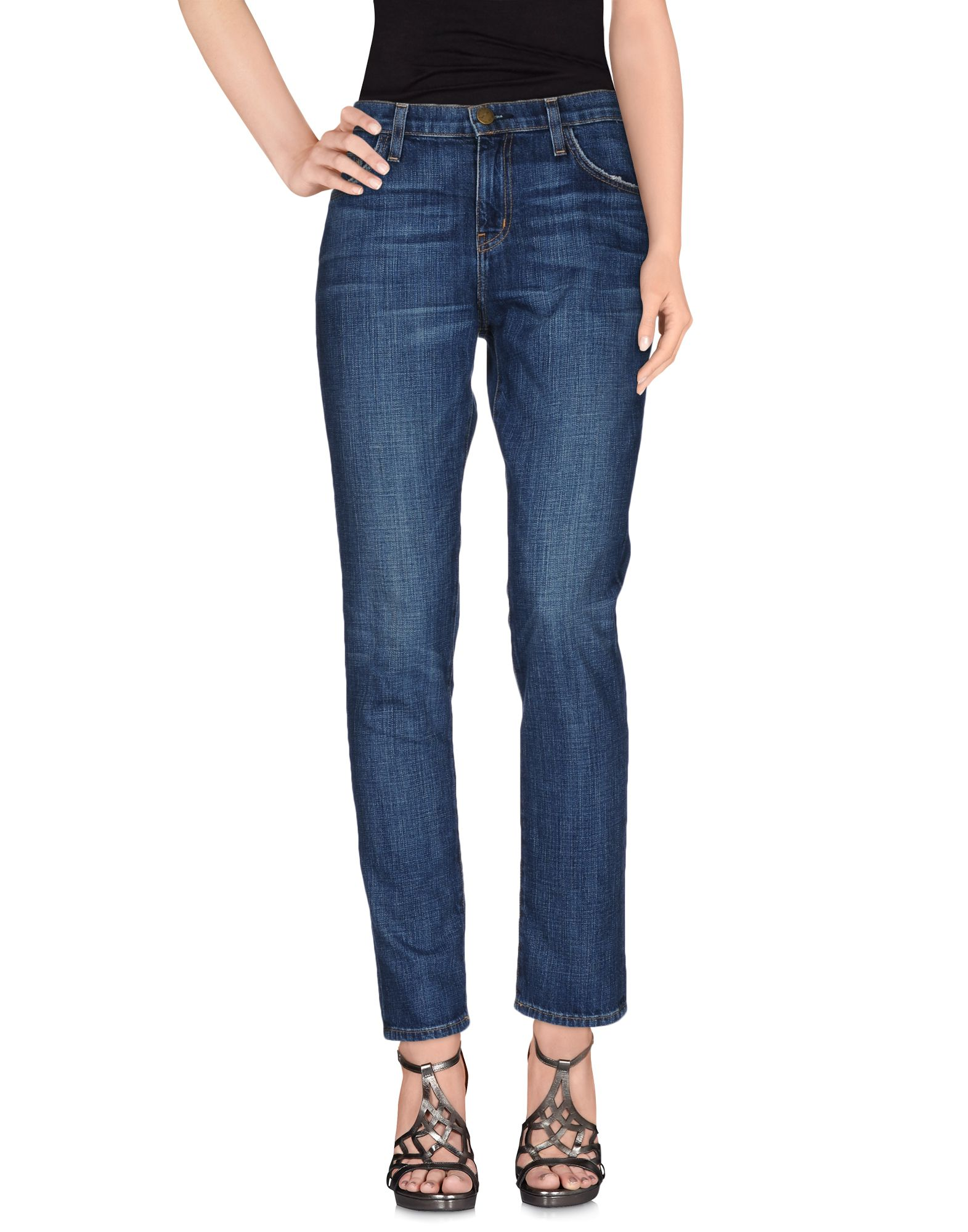 Pantaloni Jeans Current/Elliott Donna - Acquista online su 885goRPq6U