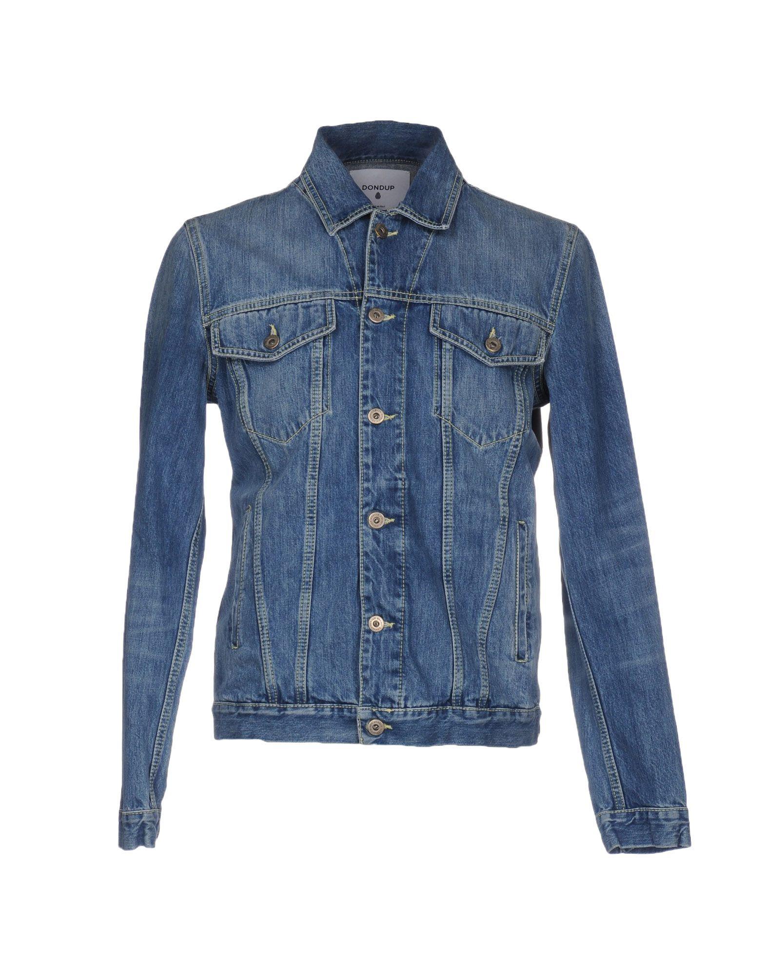 Giubbotto Jeans Dondup Donna - Acquista online su
