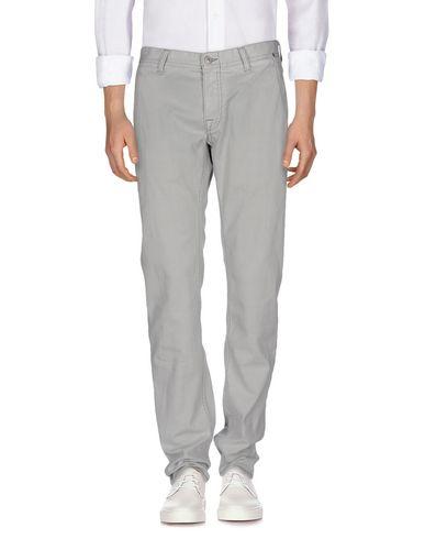Pantalones Vaqueros Care Label Hombre - Pantalones Vaqueros Care Label Gris  perla TAR6BI4XLE  eeea7949170a