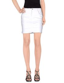 nuovo prodotto b72eb 658ce Gonne Jeans J Brand Donna Collezione Primavera-Estate e ...