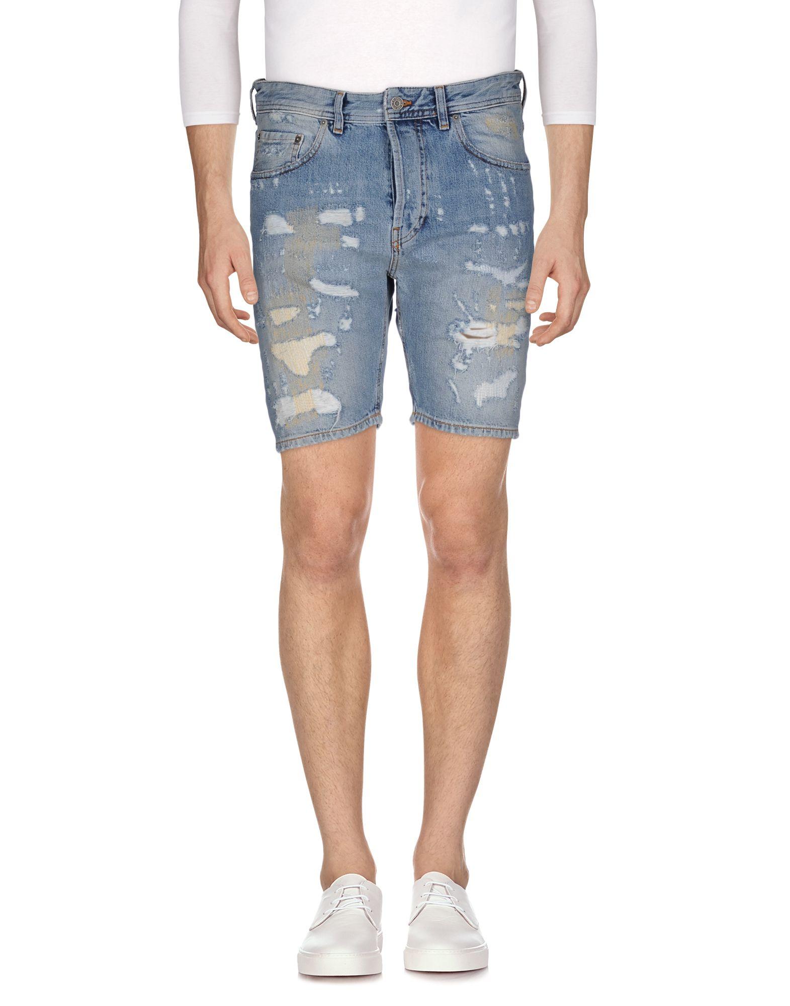 Shorts Jeans M.Grifoni Denim Uomo - Acquista online su