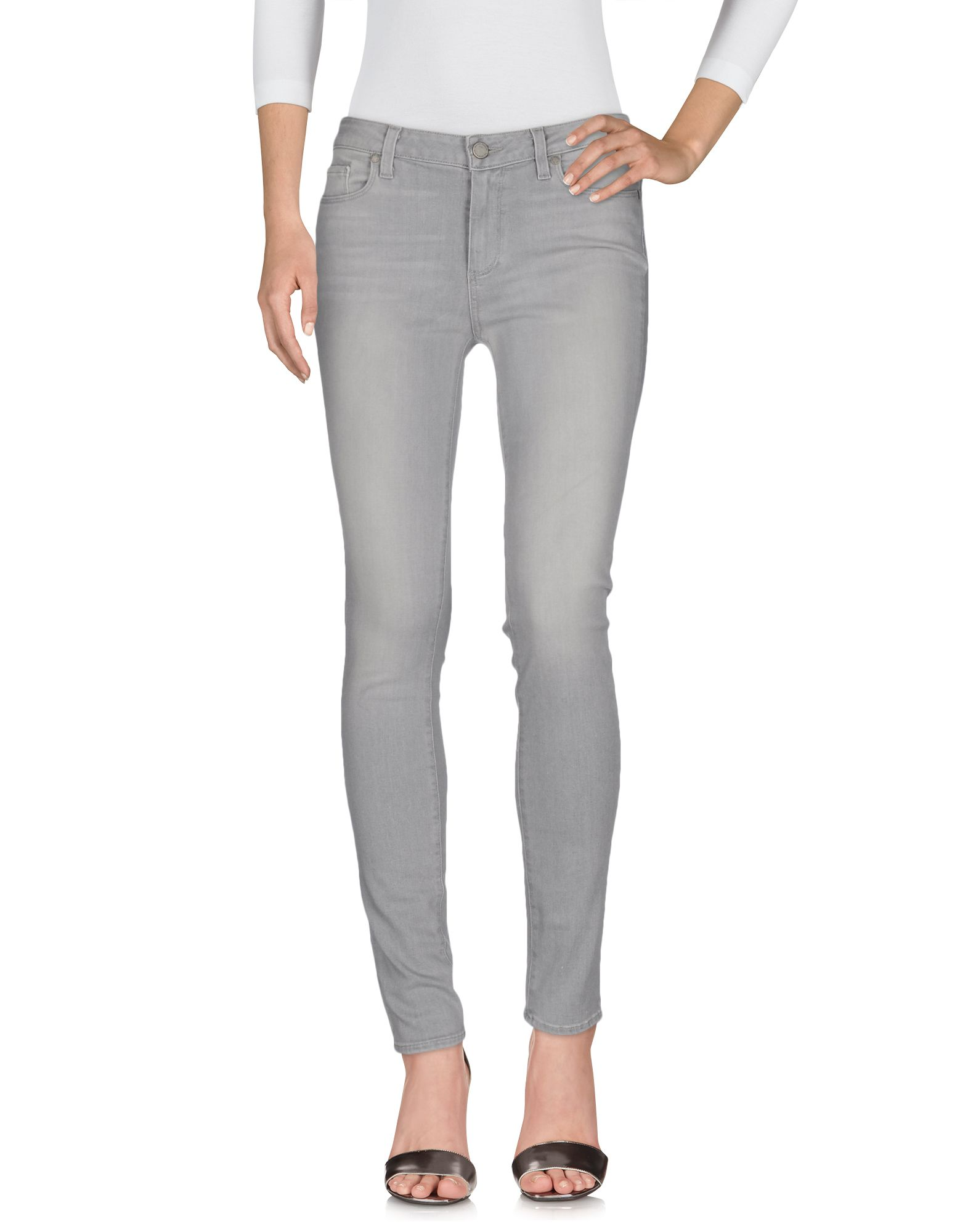 f6202730f47 Paige Denim Pants - Women Paige Denim Pants online on YOOX Hong Kong ...