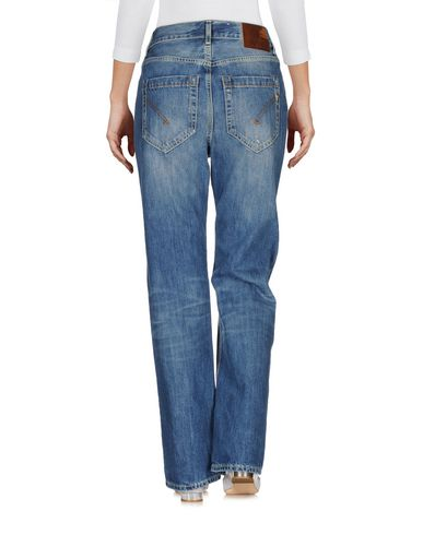 Dondup Denim Pants, Blue