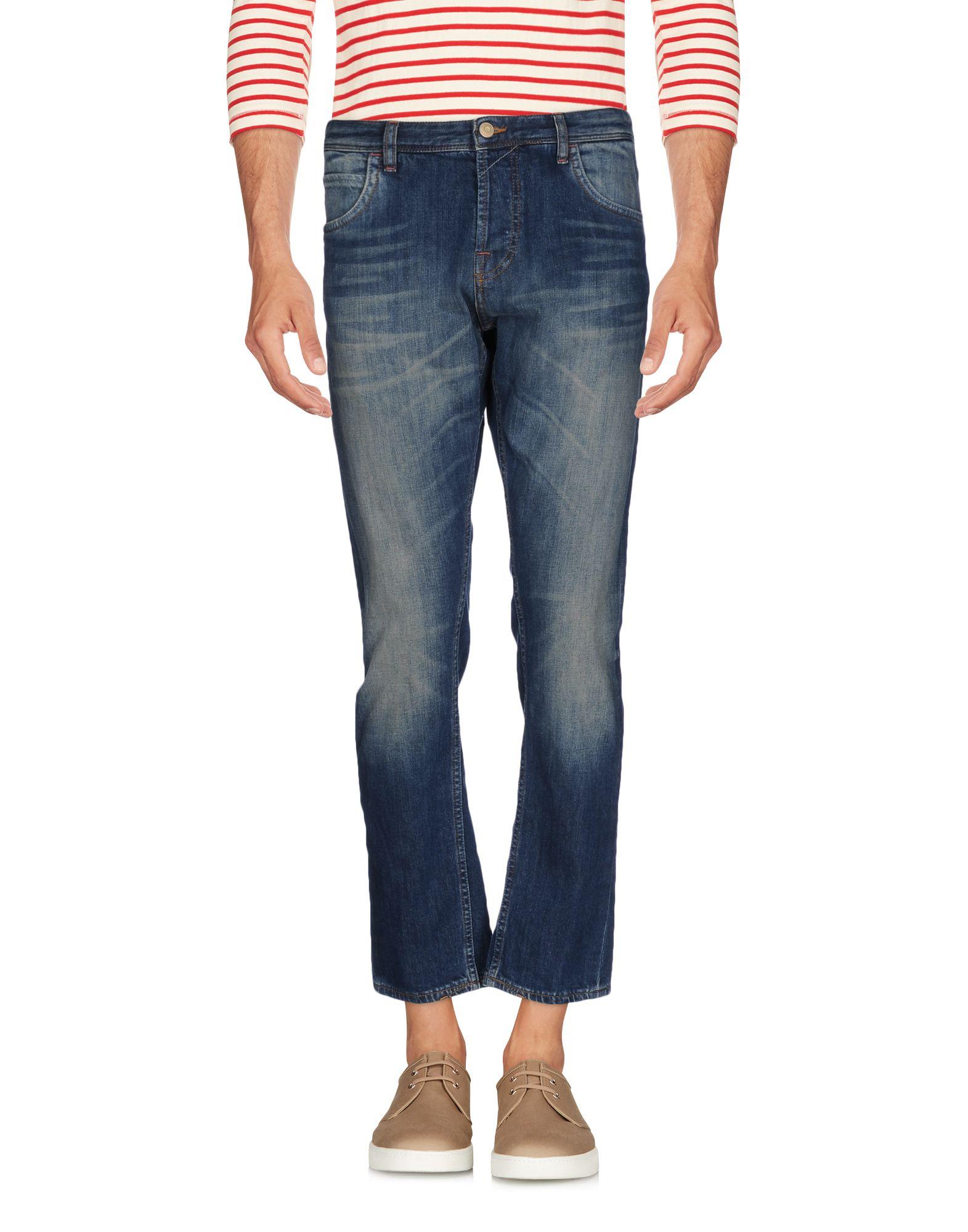 Pantaloni Jeans Jeans Jeans Patrizia Pepe uomo - 42550780XX c85