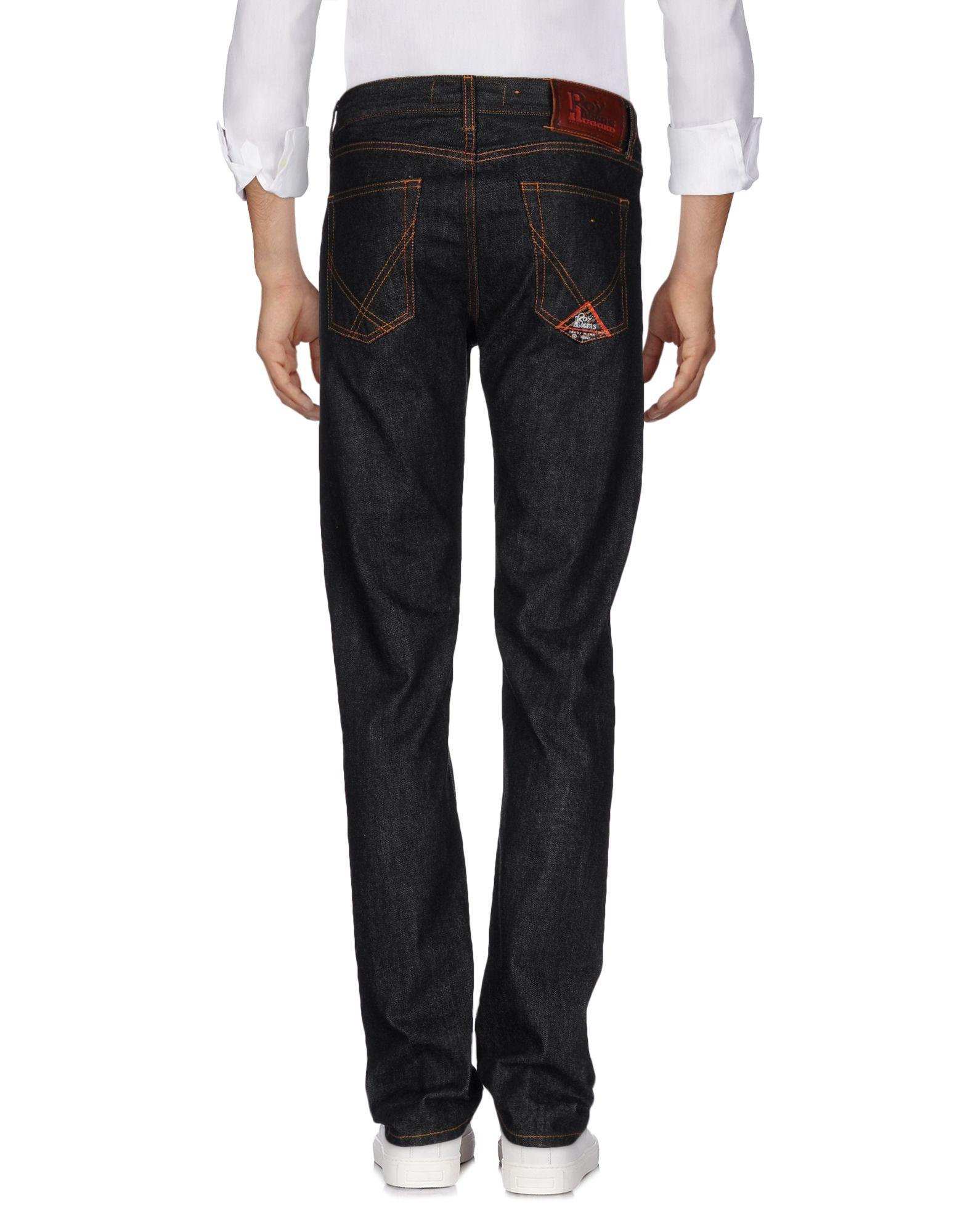 Pantaloni Jeans Jeans Jeans Ro  Roger's Uomo - 42551097GK faf442