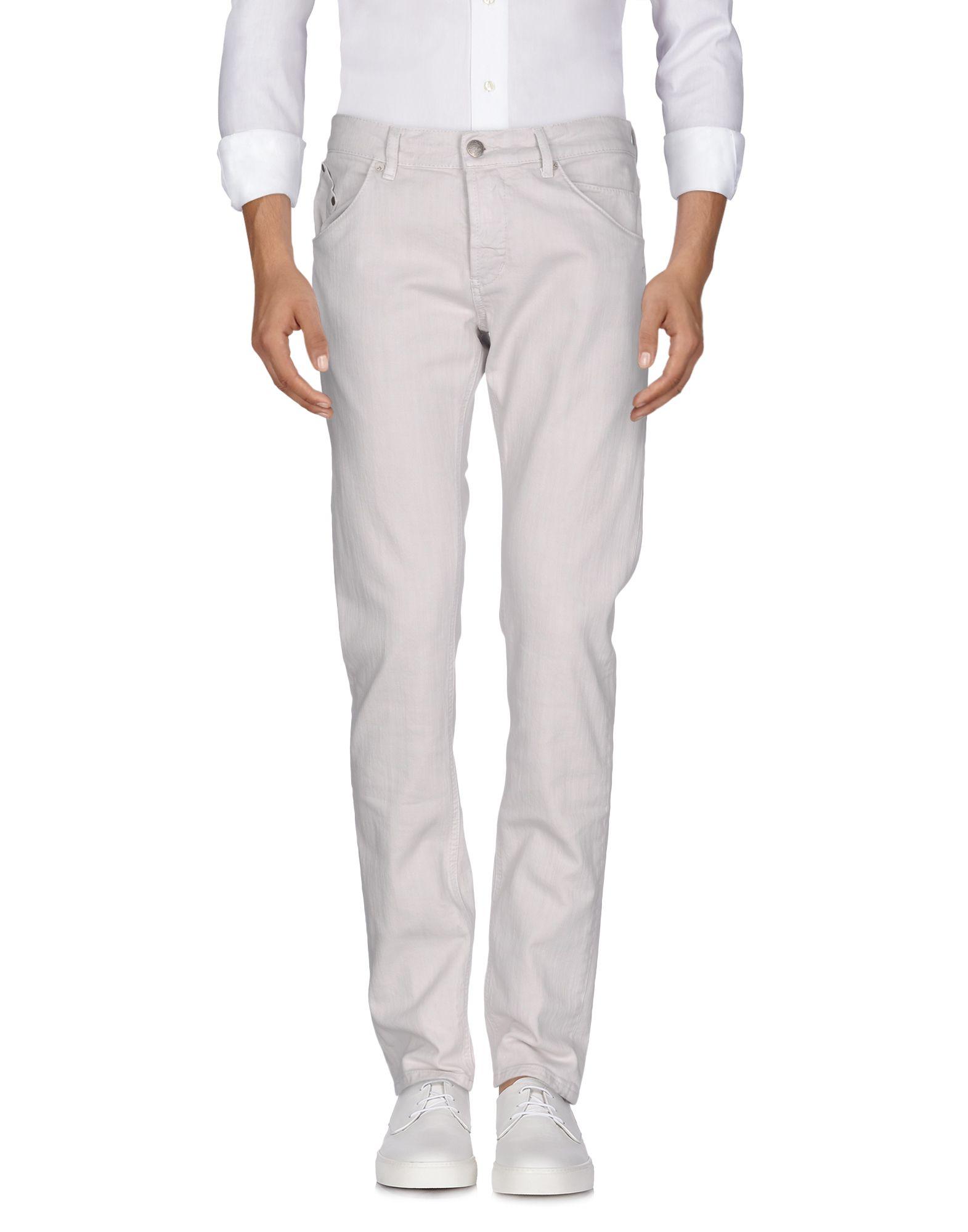 Pantaloni Jeans Dondup Uomo 42551259PC - 42551259PC Uomo 349e09