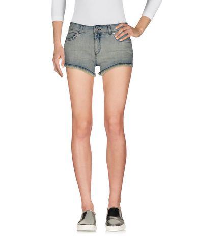 SUPERTRASH Shorts vaqueros