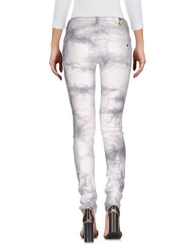 Twin-set Jeans Pantalones Vaqueros lav frakt online U95TnZWr2