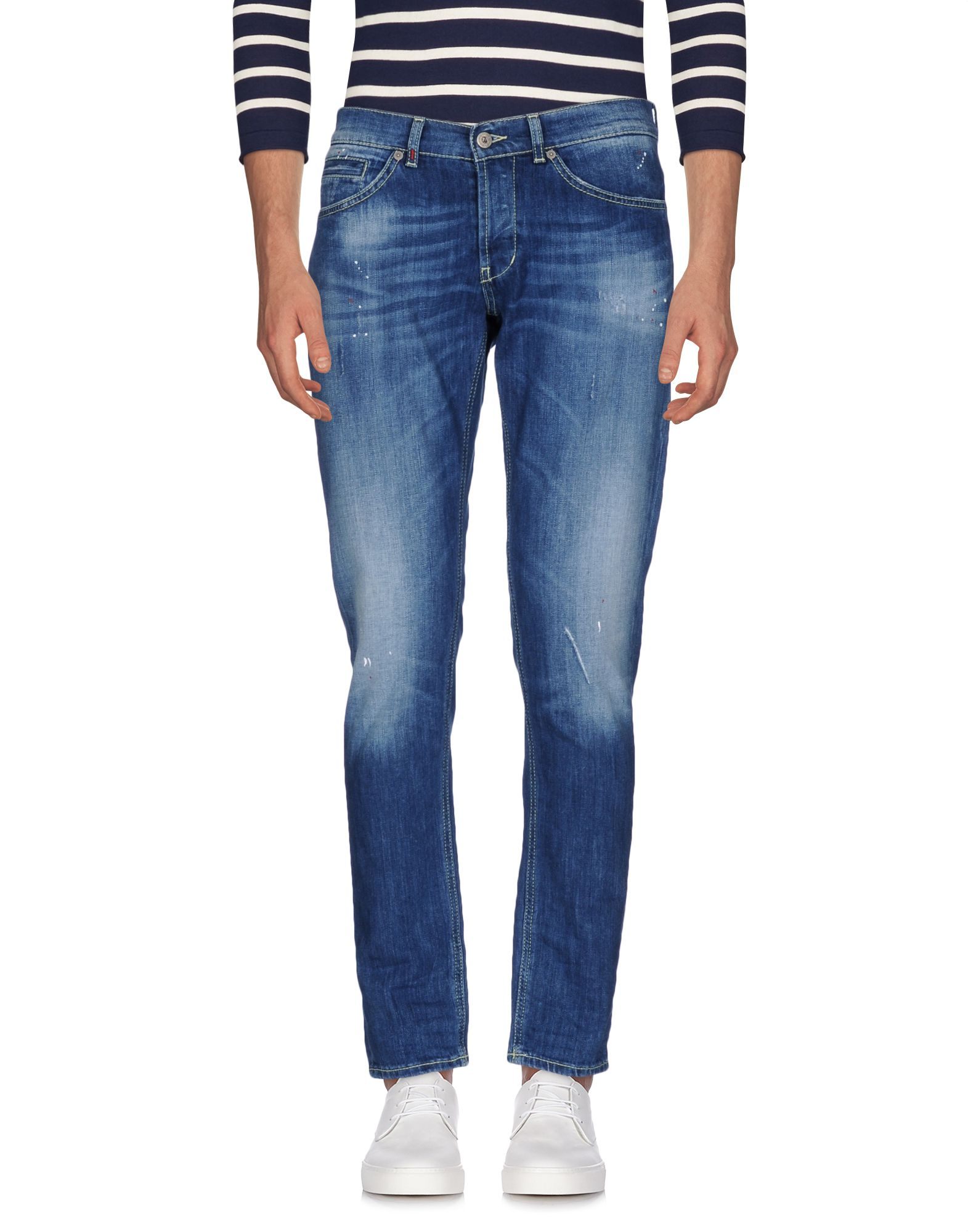 Pantaloni Jeans Dondup Uomo - - Uomo 42551506AJ 658983