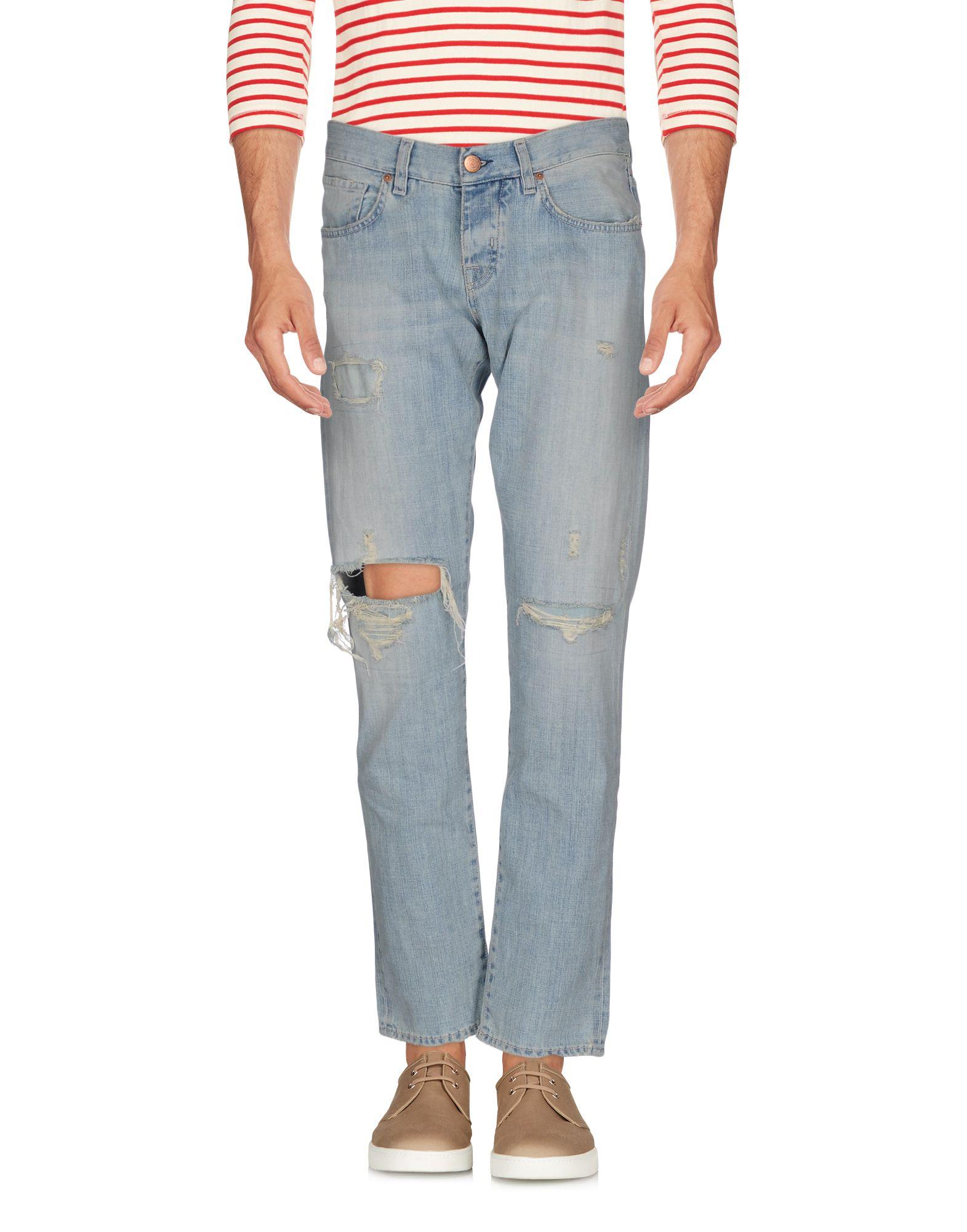 Pantaloni Jeans 2W2m Uomo - Acquista online su