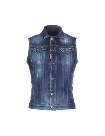 best website 529b3 9d707 Giubbotti jeans Denim Uomo | Jeans & Giacche Uomo | YOOX