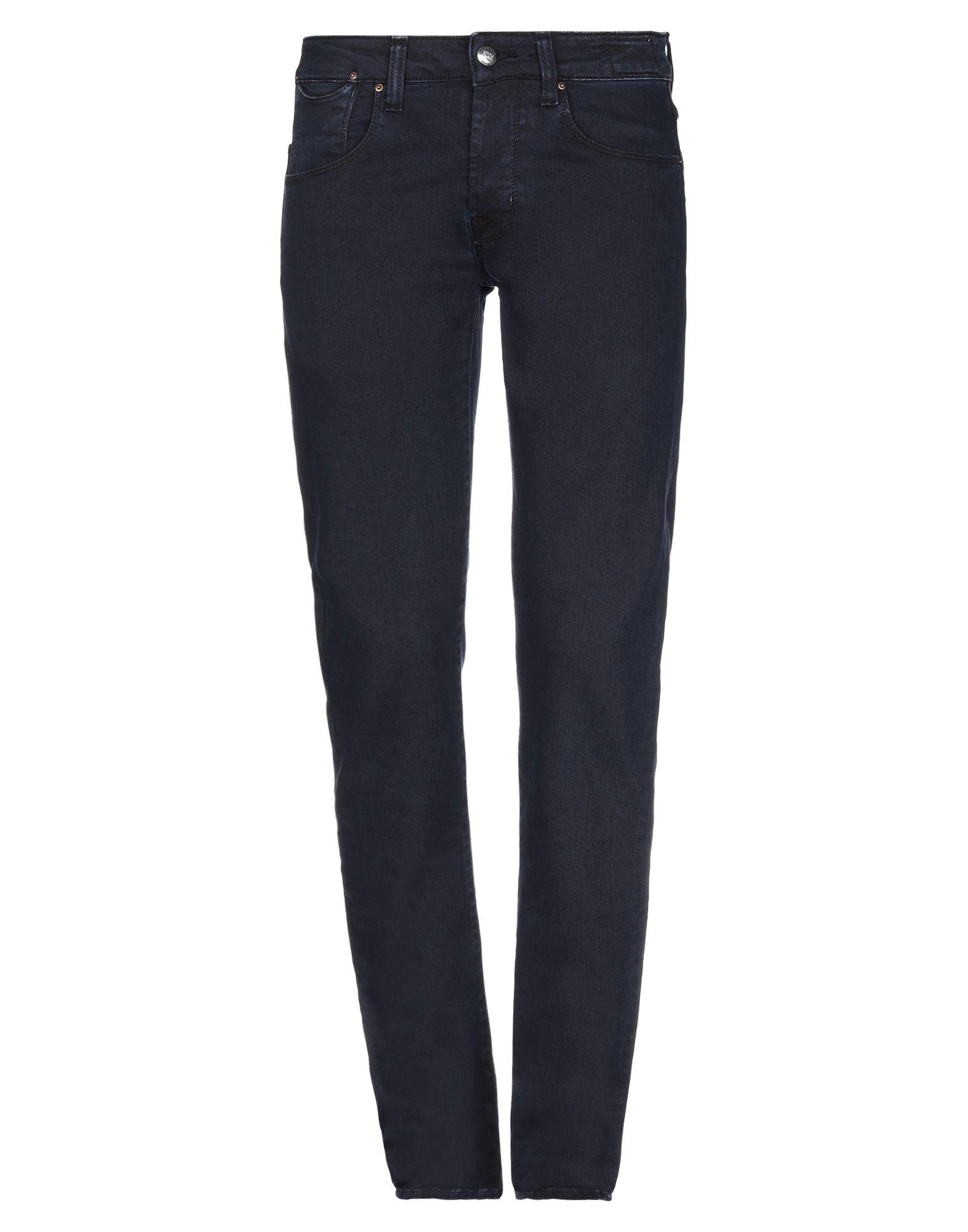 Pantaloni Jeans Pt05 herren - 42553141XW
