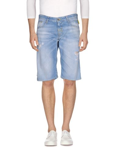 MELTIN POT Shorts vaqueros