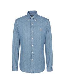 POLO RALPH LAUREN - Camicia jeans