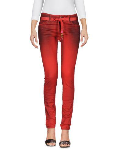Twin-set Jeans Pantalones Vaqueros utløp offisielle nettstedet kjøpe billig falske 2014 nyeste offisielle billig online x8AREuXRs