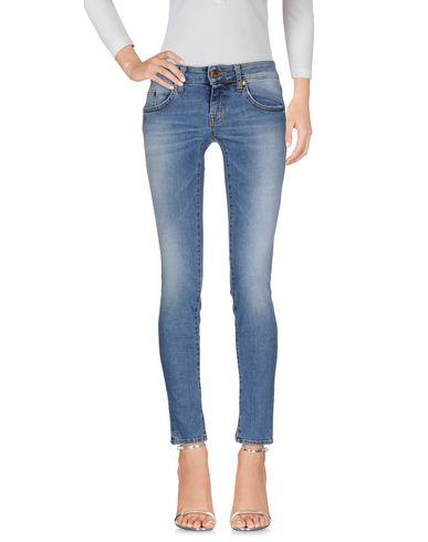 (+) PEOPLE - Pantaloni jeans