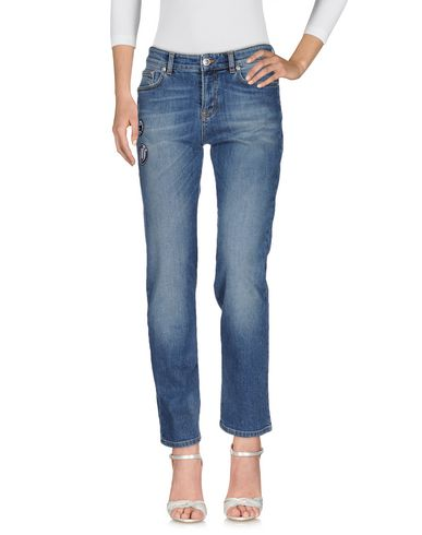 VERSUS VERSACE - Pantaloni jeans