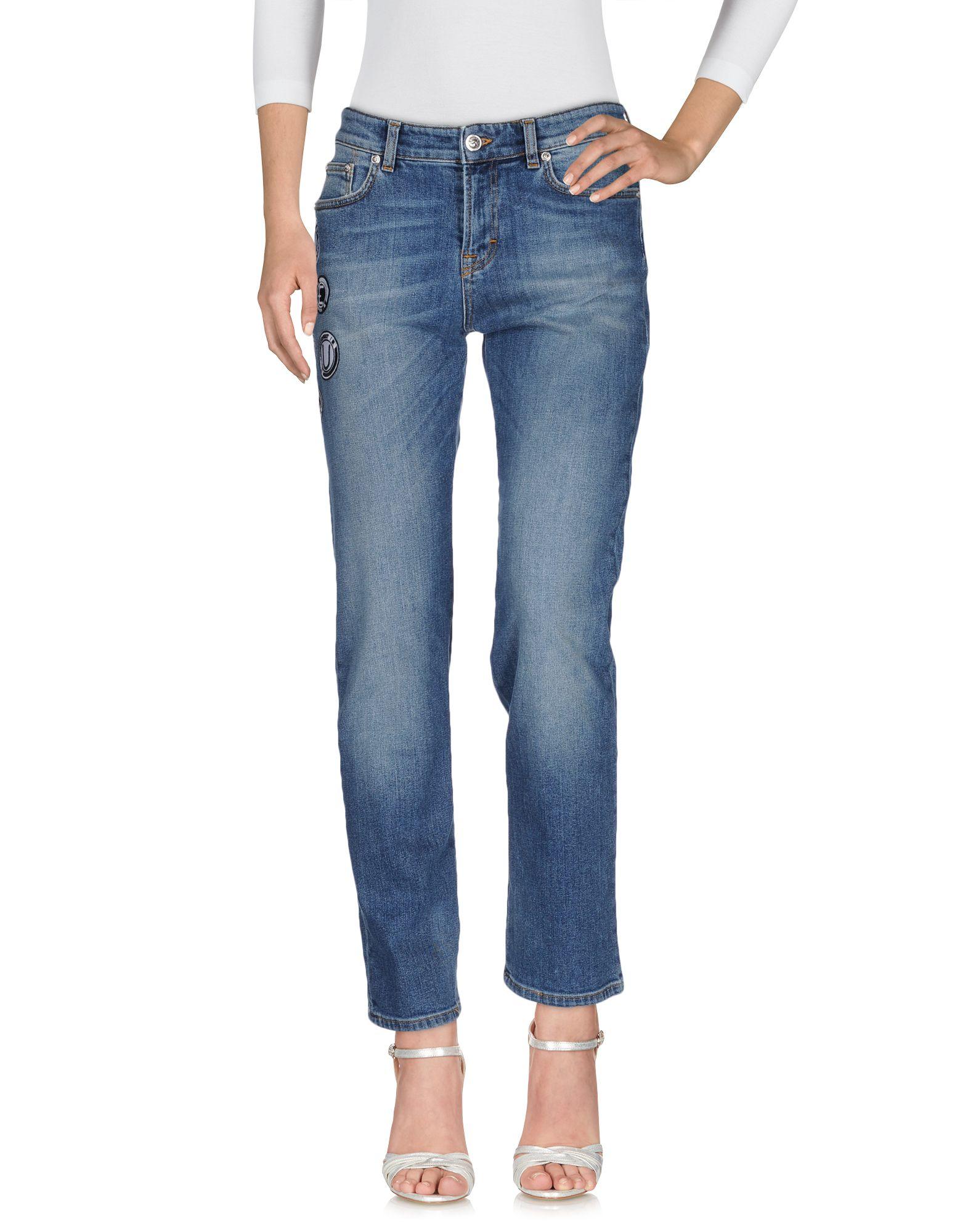 Jeans Aux À FemmesAcheter Versace Par Rapport En Ligne BoxeQrdCWE