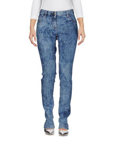 JUST CAVALLI - Denim trousers