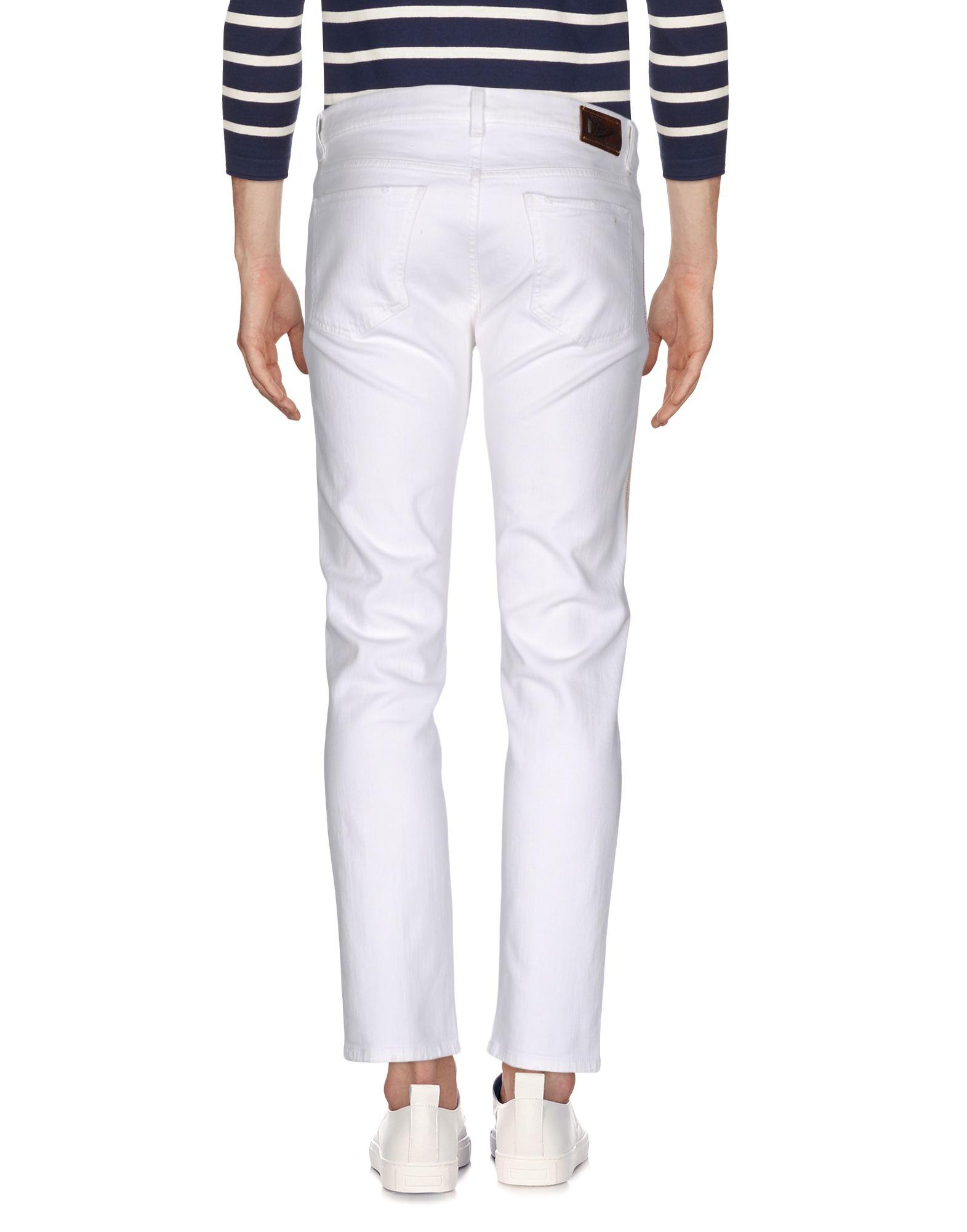 Pantaloni Jeans Pence Uomo Uomo Pence - 42555447LG d8d7f8
