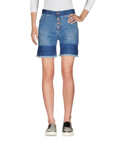 DENIM - Denim shorts See By Chloé EFZy9POp9