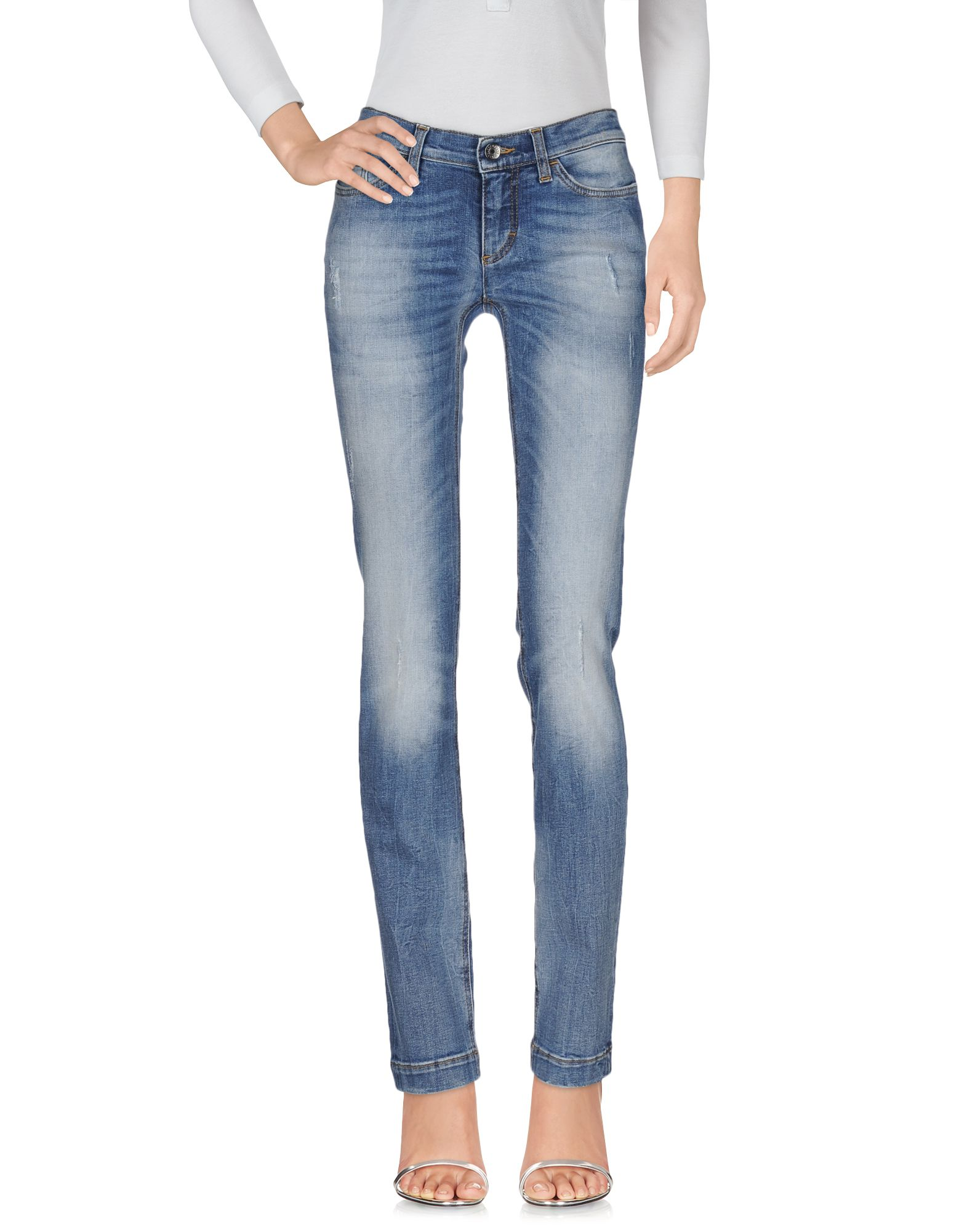 Pantaloni Jeans Dolce & Gabbana Donna - Acquista online su GpZOHxYGMJ