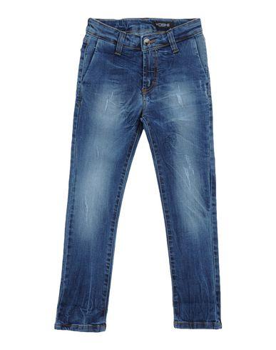DENIM - Denim trousers YOSHII 0LWLbslRFl