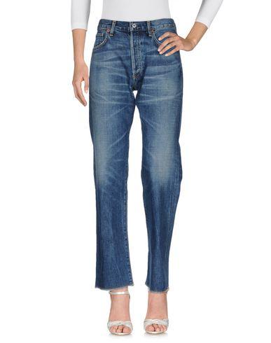 Limitierte Auflage CITIZENS OF HUMANITY Jeans Billig Verkauf Angebote Y1u99