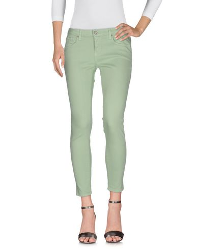 BLAUER - Denim trousers