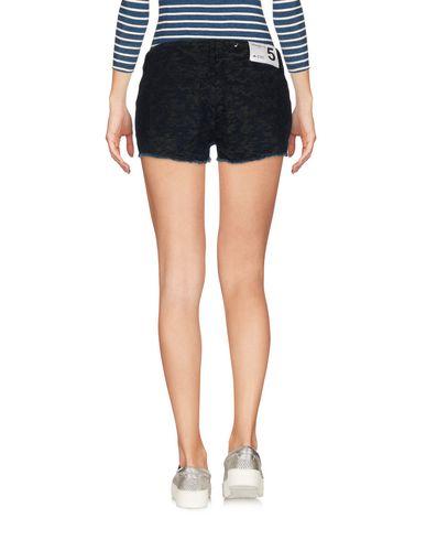 Avdeling 5 Shorts Vaqueros fasjonable billig 2015 billige priser autentisk vJnGkSQfO