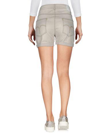 TWIN-SET JEANS Shorts vaqueros