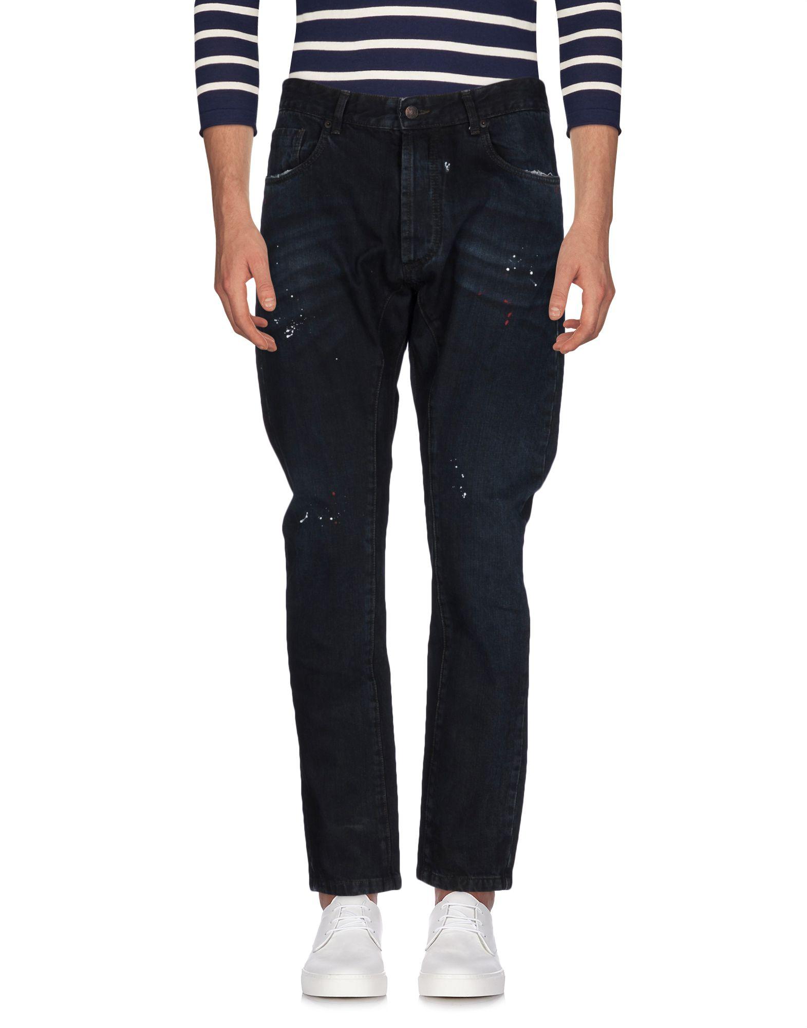 Pantaloni Jeans Labelroute herren - 42559051HU