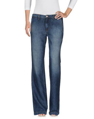 J Brand Denim Pants In Blue