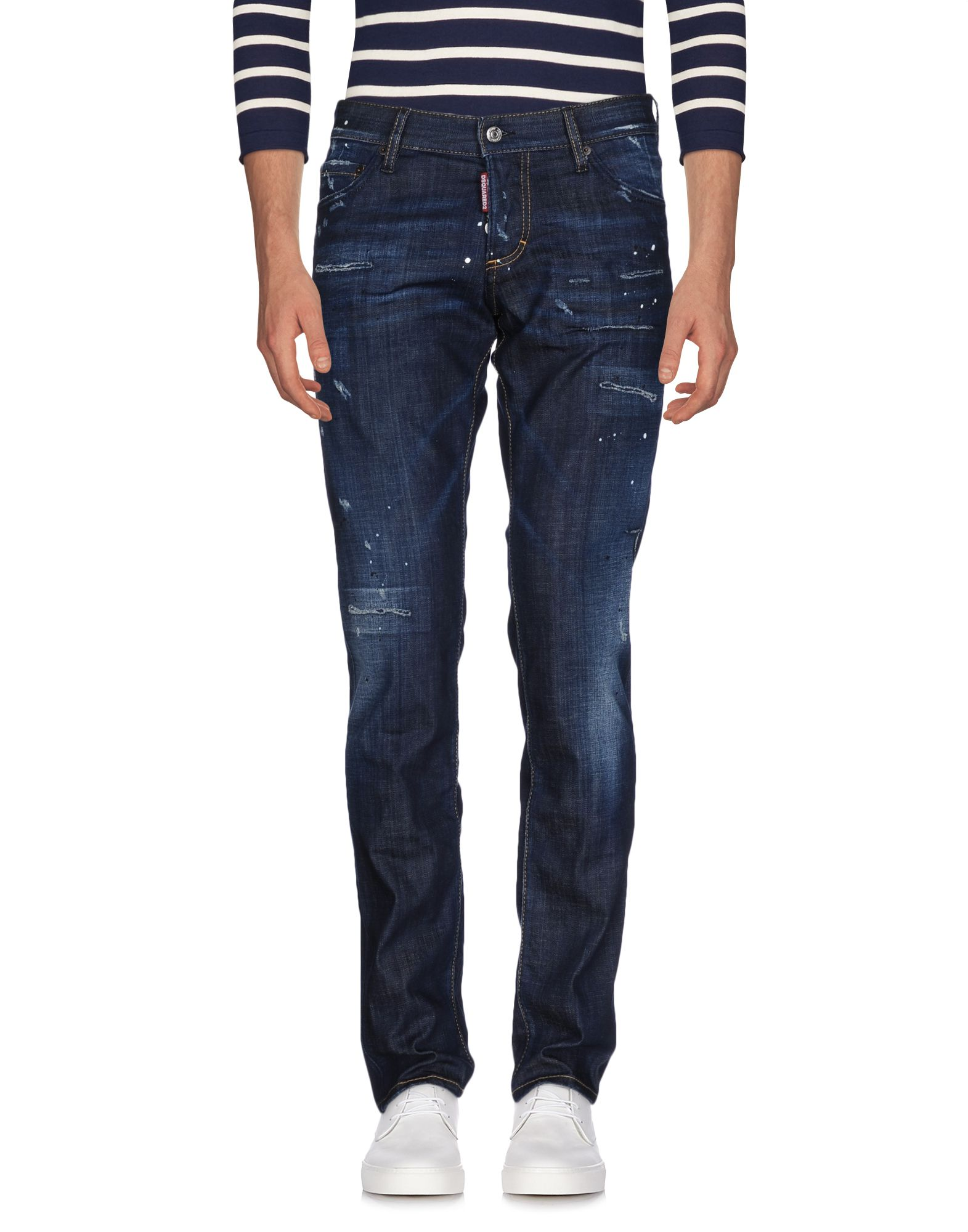 SOLD OUT         Pantaloni Jeans Dsquared2 Donna - Acquista online su