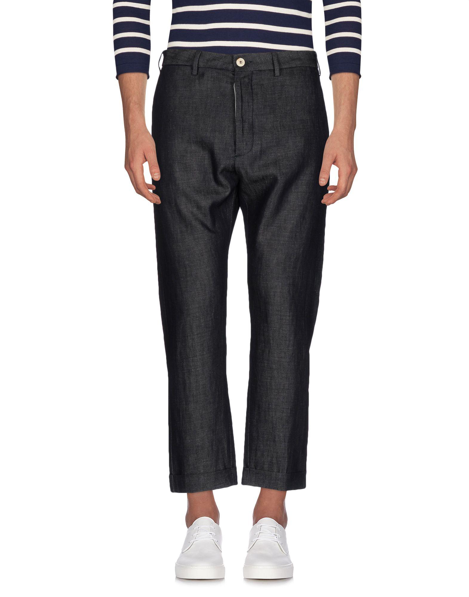 Pantaloni Jeans (+) People Uomo - Acquista online su
