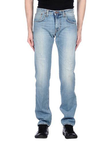 (+) PEOPLE Pantalones vaqueros