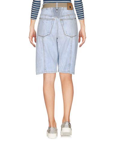 HIGH Shorts vaqueros