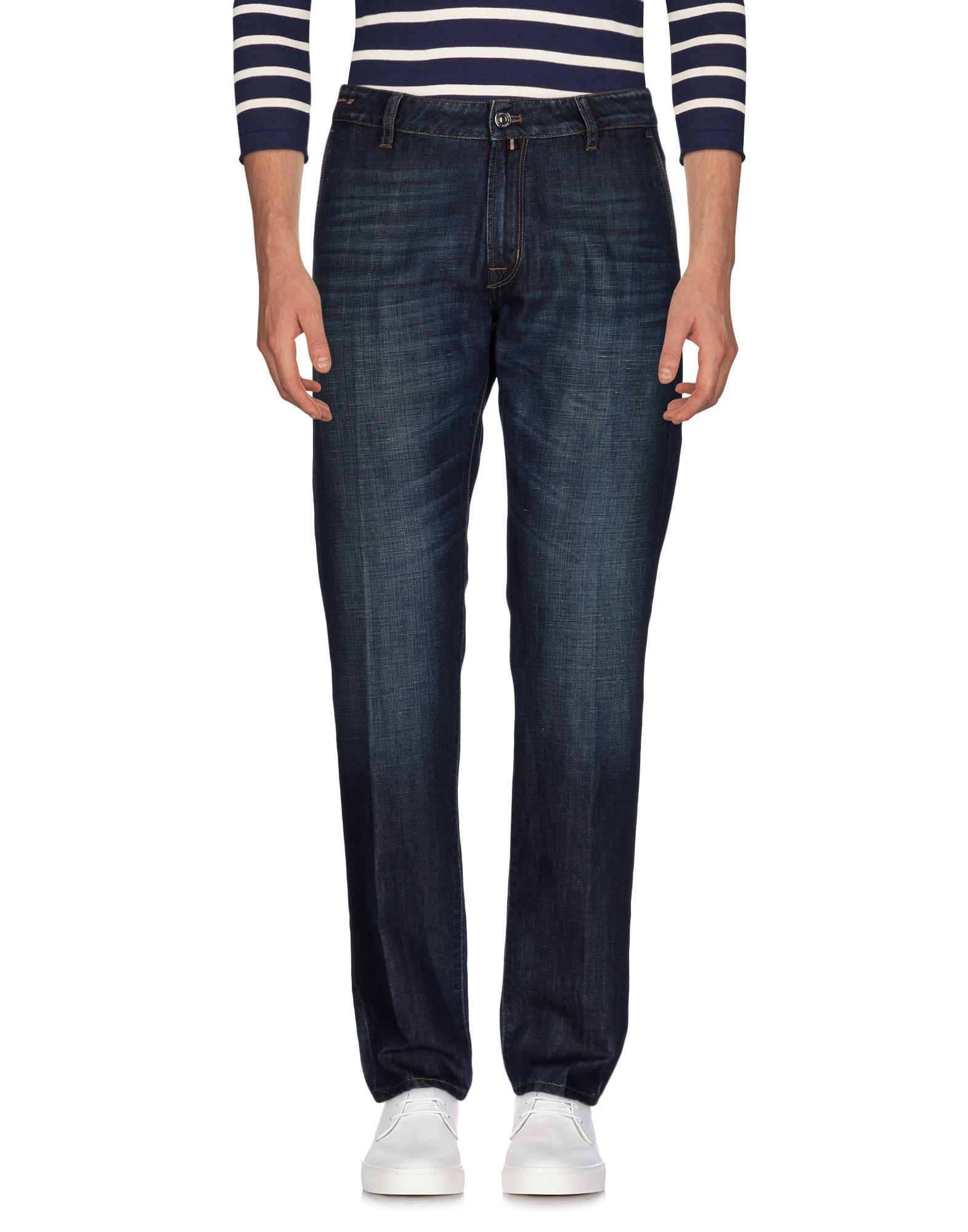 Pantaloni Pantaloni Jeans Pt05 uomo - 42561947NR  neuer Stil