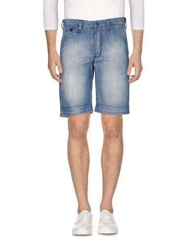 WPM Shorts vaqueros