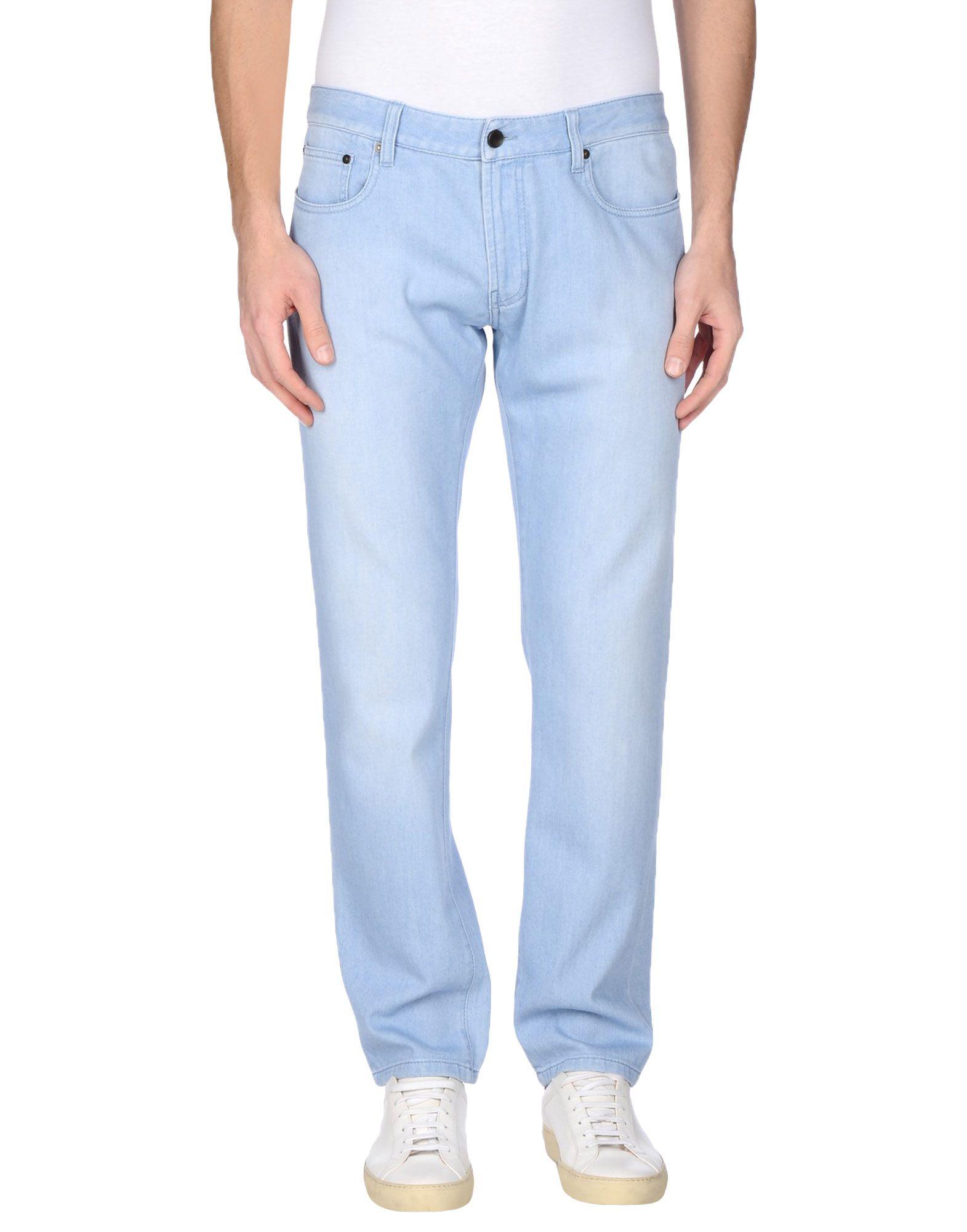 Pantaloni Jeans Giorgio Armani Armani Giorgio Uomo - 42562823QN d01072