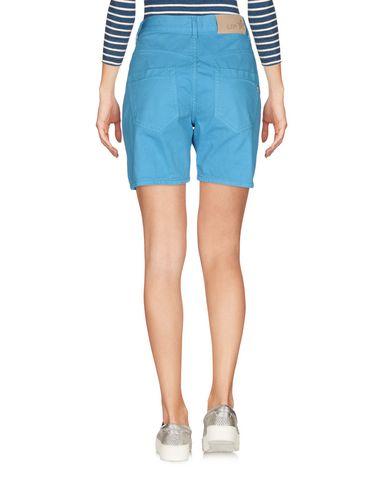 gratis frakt 2014 rabatt originale Opp? Jeans Shorts Vaqueros yNNVbZ