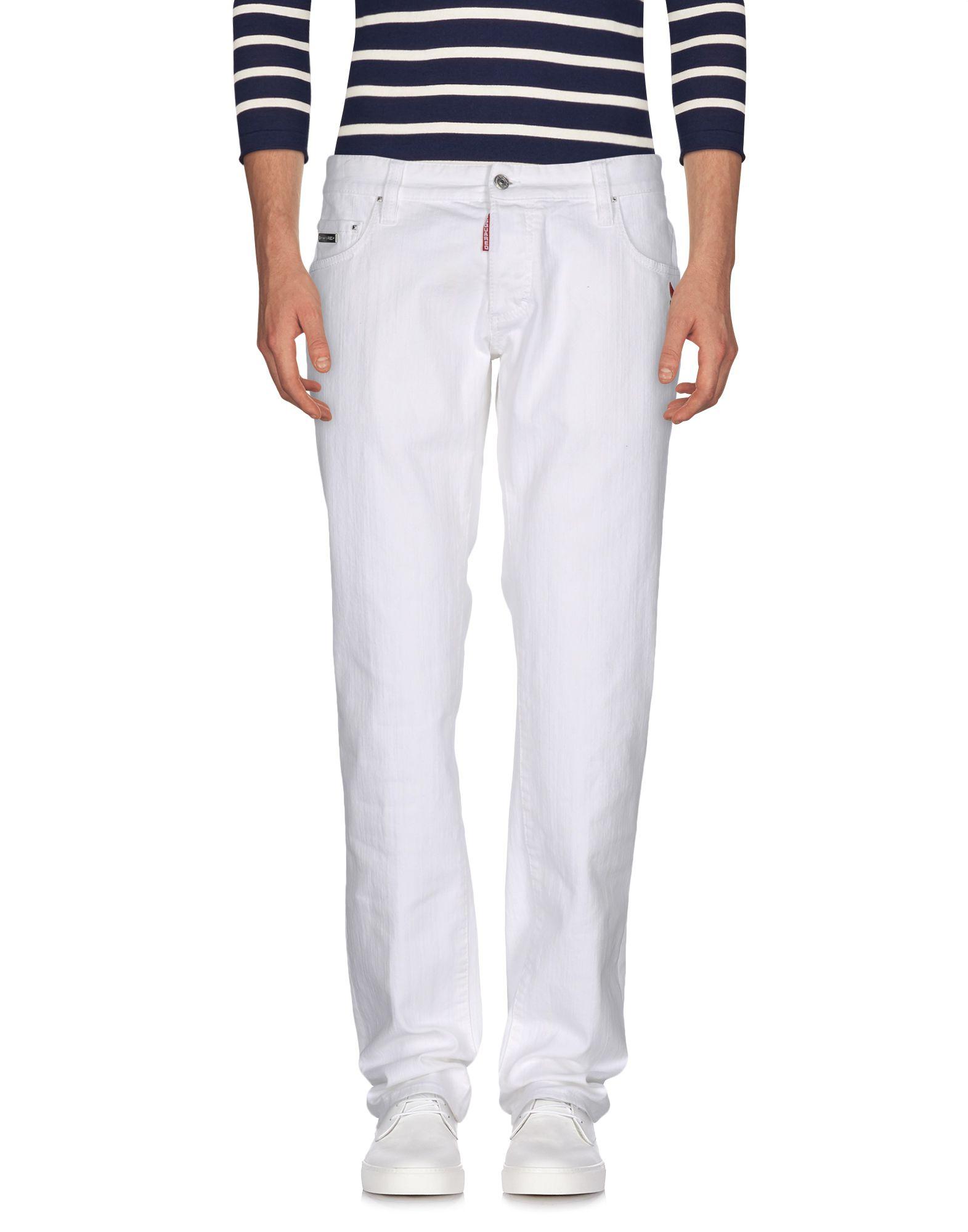 Pantaloni Jeans Dsquared2 Donna - Acquista online su